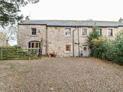 2 The Coach House, County Durham, Barnard Castle