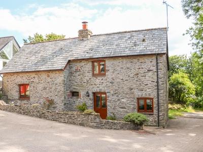 Great Bradley Cottage, Somerset, Minehead
