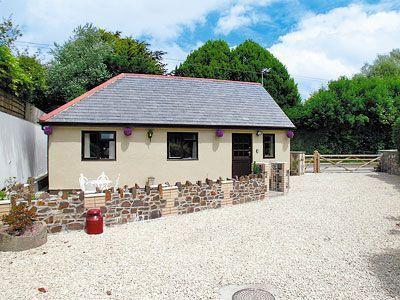 Chapel Cottage, Devon, Kentisbury