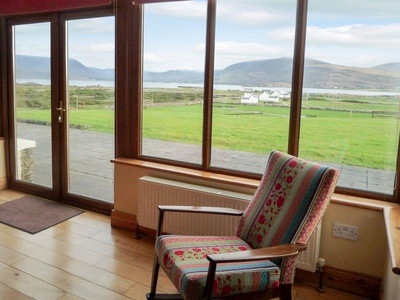 Lough Currane View, County Kerry, Caherdaniel