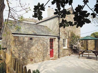 Gewans Farm Cottage, Cornwall, Saint Austell