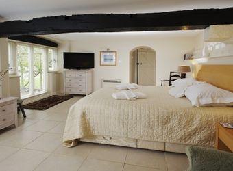 Melstock Cottage - Greenwood Grange, Dorset