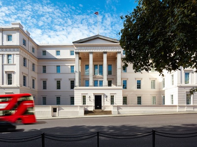 The Lanesborough, London, London