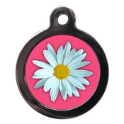 PS Pet Tags - Daisy Pet ID Tag