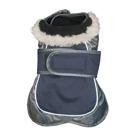 Go Walk Thermal Dog Coat – Blue