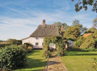 The Cottage, Suffolk