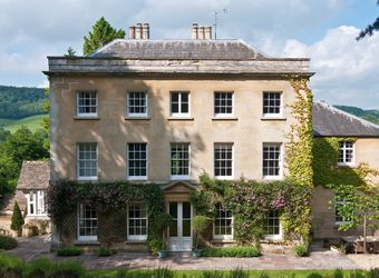 Sheepscombe House, Gloucestershire