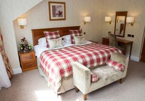 Lodore Falls Hotel, Lake District 2