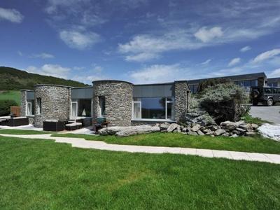 Soar Mill Cove Villas, Devon