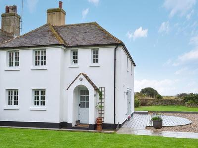 Violet Cottage, Kent, Deal