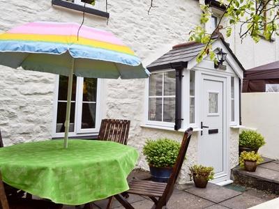 Paddock Cottage, Cornwall