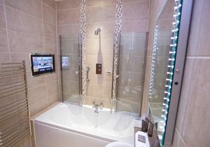 Armathwaite Hall Hotel & Spa, Lake District 6