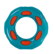 Outward Hound - Splash Bombz Dog Toy – Blue Ring