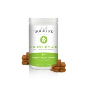 For All DogKind - Digestive Aid Soft Chews Supplements