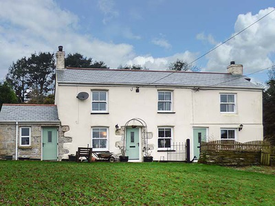 Longview Cottage, Cornwall, St. Austell