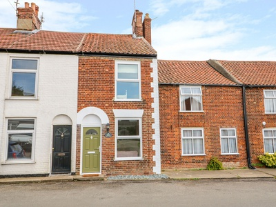 Coorie Cottage, Norfolk, Great Yarmouth