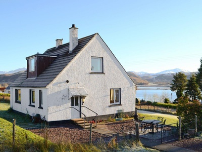 Druim-nan-deur, Highland, Strathcarron