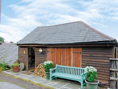 Bee Cottage, Essex, Langdon Hills