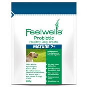 Feelwell's - Probiotic Treats - Mature 6 packs x 200g