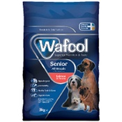 Wafcol - Wafcol Sensitive Salmon & Potato -  Senior 12kg