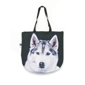 DekumDekum - Baba the Husky Dog Bag