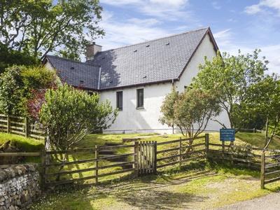 Viking Cottage, Inverness-shire, Lochailort
