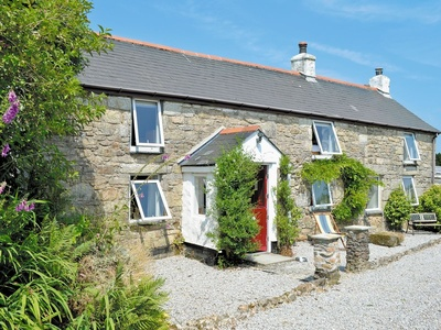 The Farm House, Cornwall