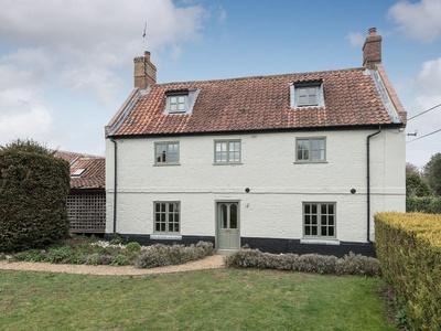 Fair Meadow House, Norfolk, Holt