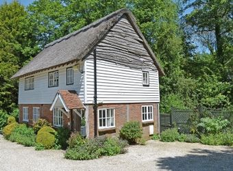 Barn Cottage, Sussex