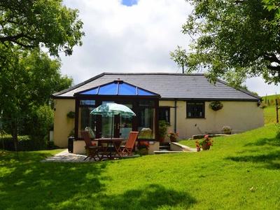 Yapham Cottages - Barley, Devon, Hartland