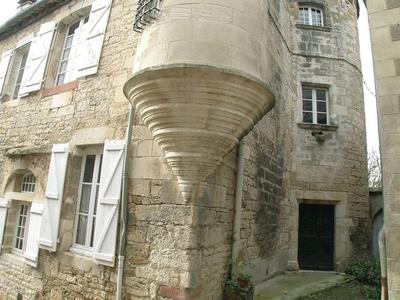 Turenne, Limousin, Brive-la-Gaillarde