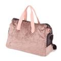 Suzon Pink Pet Carrier Bag 4