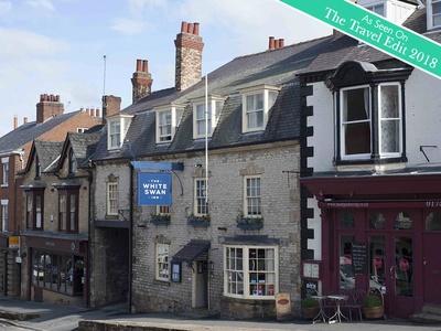 The White Swan Inn, North Yorkshire