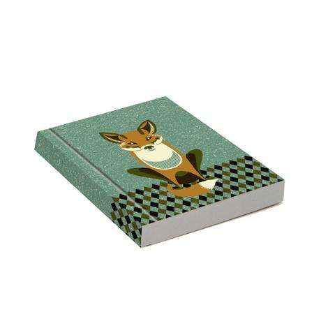 Notebook - Fox