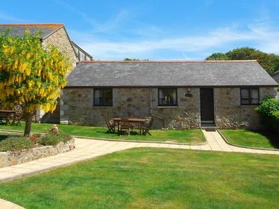 Maple Barn, Cornwall, Mawla