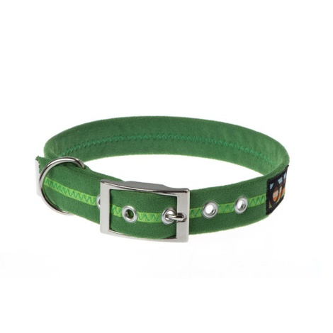 Apple Green Signature Range Collar 2