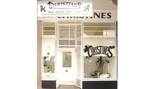 Christine's Dog Parlour