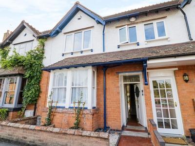 5 Albany Road, Warwickshire, Stratford-upon-Avon