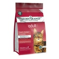 Grain Free Adult Chicken & Potato Dry Cat Food Cat Foo