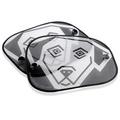Cool Dog Car Sunshades 2