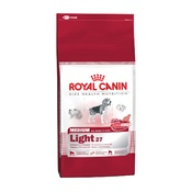 Royal Canin - Medium Light 27 Dog Food