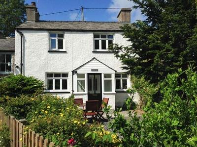 Rose Cottage, Grange-over-Sands