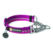 Ruffwear - Chain Reaction Dog Collar - Purple Dusk