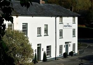 The Fontmell, Dorset 2