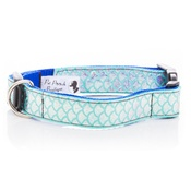Pet Pooch Boutique - Marina Blue Collar