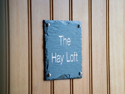 The Hay Loft at Great Tew, Oxfordshire