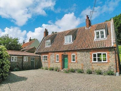 Mole Cottage, Norfolk, Stiffkey