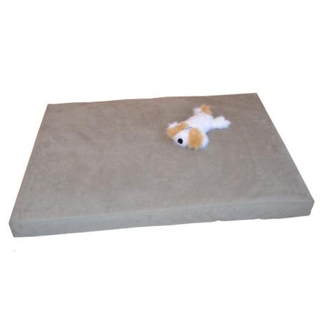 Foam Dog Bed - Sage