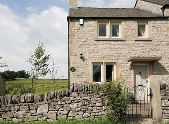 Sadie's Croft, Derbyshire