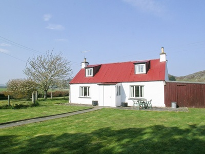 Wester Croachy Cotta, Highland, Inverness